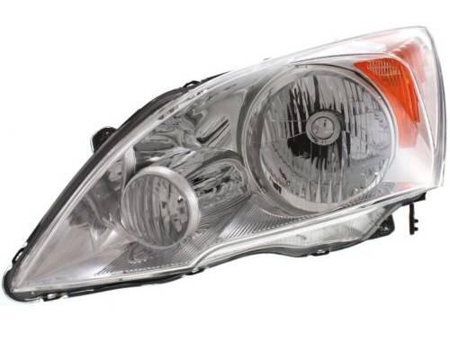 2007-2011 Honda Cr-v Replacement Headlight