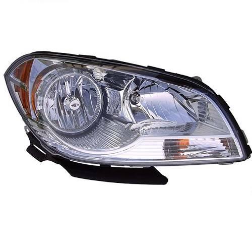 2008-2012 Malibu Headlight -R