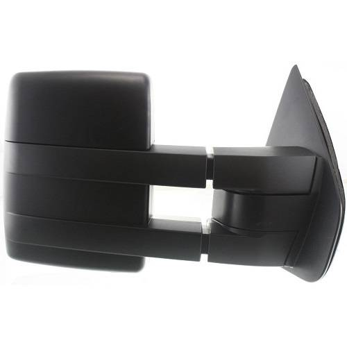 2004 2014 F 150 Manual Tow Mirrors Pair