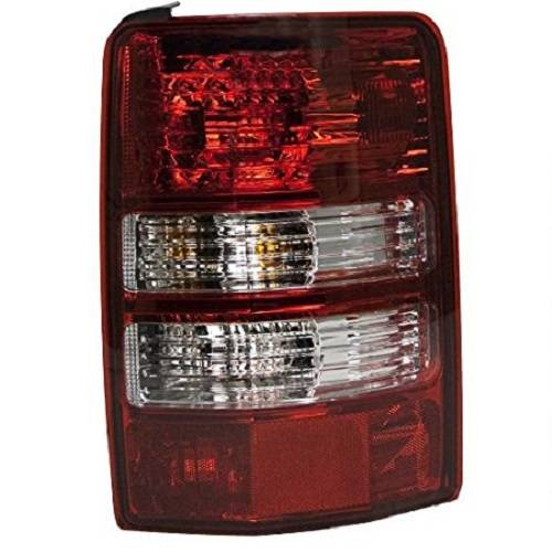 2008 2012 jeep liberty tail light r. Black Bedroom Furniture Sets. Home Design Ideas