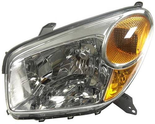 2004-2005 Rav4 Headlights