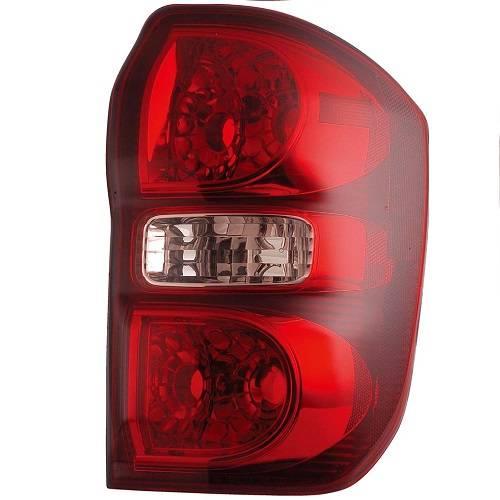 2004-2005 Rav4 Tail Light