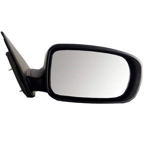 2011-2014 Chrysler 200 Convertible Side Mirror Power Heat