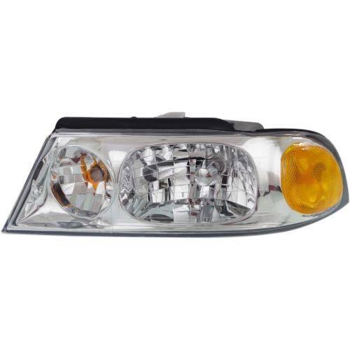 1998-2002 Navigator Headlight