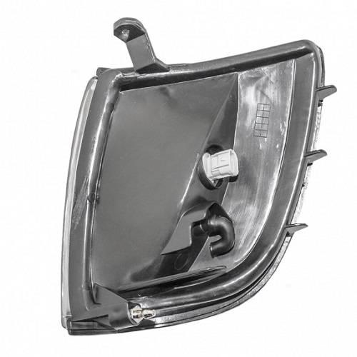 Large Fender Mount Headlights : Toyota runner side light pair
