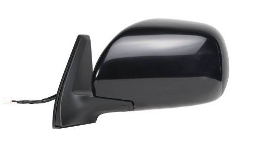 Dorman 955-1462 Toyota 4Runner Driver Side Power Heated Replacement Side View Mirror