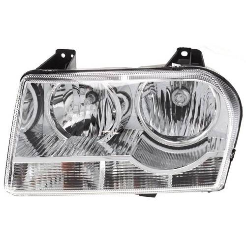 2005 2008 Chrysler 300 Headlight 2006 2007