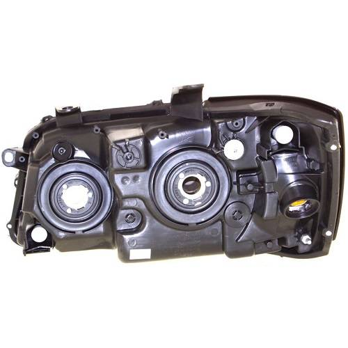 2004-2006 Highlander Headlight