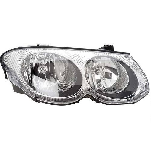 1999 2004 Chrysler 300m Halogen Headlight 2000 2001 2002 2003