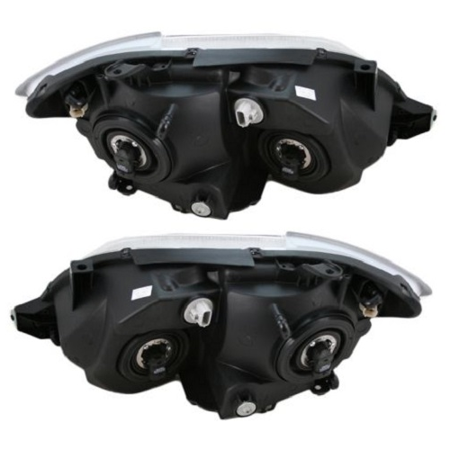2006 Toyota Avalon Exterior: 2005-2007 Avalon Headlights -Pair
