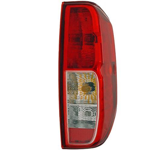 2005 2014 Frontier Tail Light R