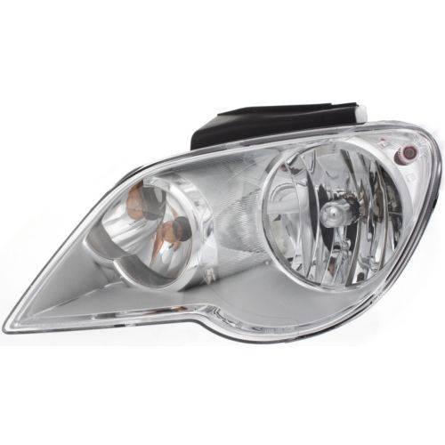 2007 pacifica headlight bulb