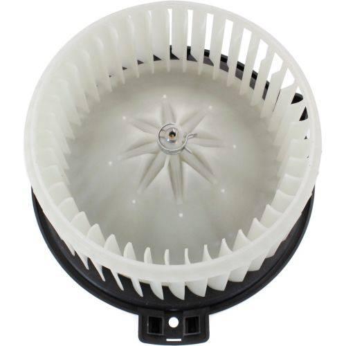 how to change heater fan on 2000 honda odyssey