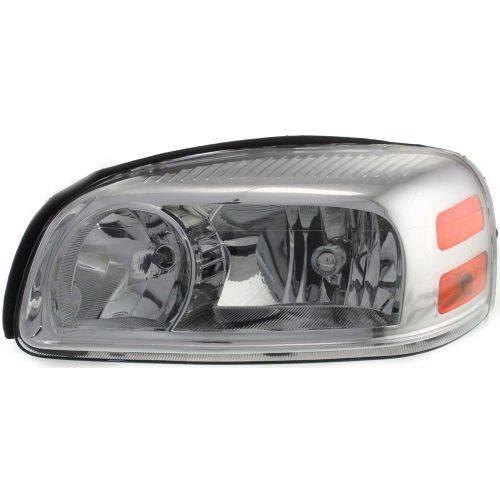 2005-2009 Uplander Headlight