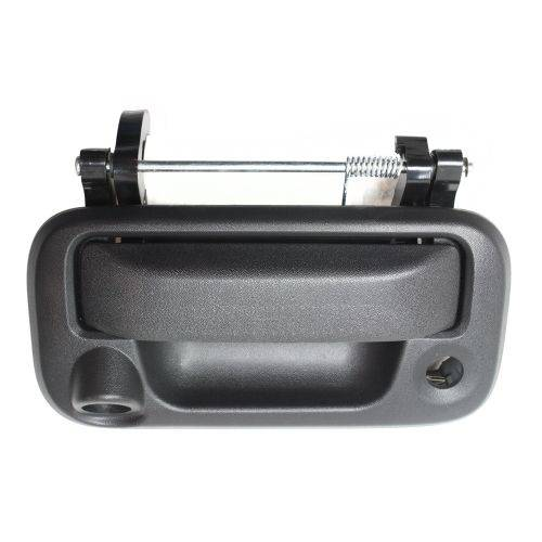 2007-2010 Explorer Sport Trac Tailgate Handle W/Camera And