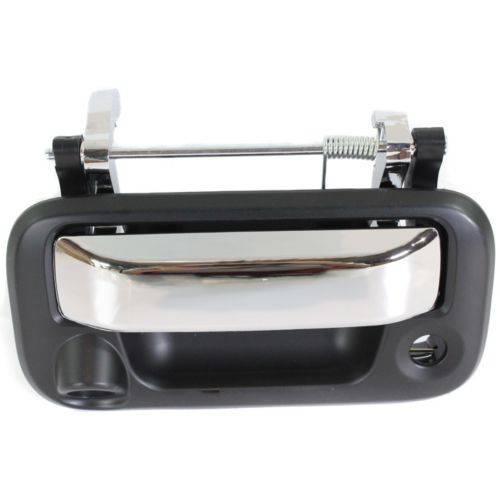 2007-2010 Explorer Sport Trac Tailgate Handle W/ Camera