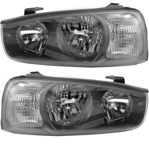 03 hyundai elantra headlight bulb