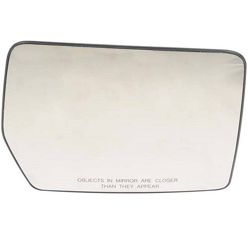 2004-2010 Ford F150 Mirror Glass Replacement -Right Passenger