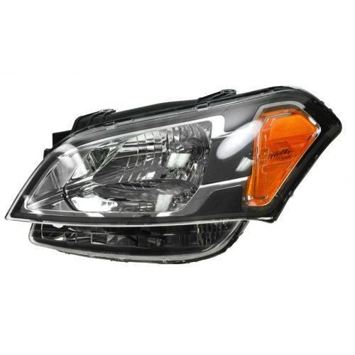 2010-2011 Kia Soul Replacement Headlight