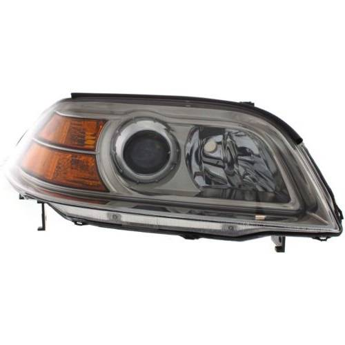 2004-2006 Acura MDX Headlight -R