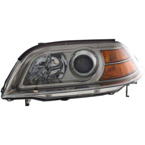 2004-2006 Acura MDX Headlight -L