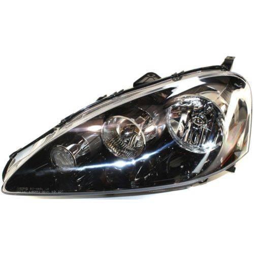 Acura RSX Headlight L - 2006 acura rsx headlights