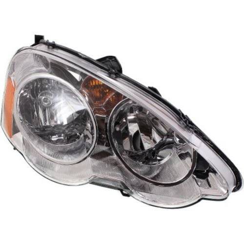 2002-2004 Acura RSX Integra Headlight -R