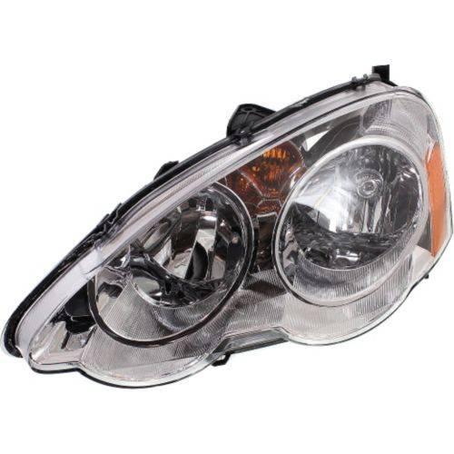 2002-2004 Acura RSX Integra Headlight -L