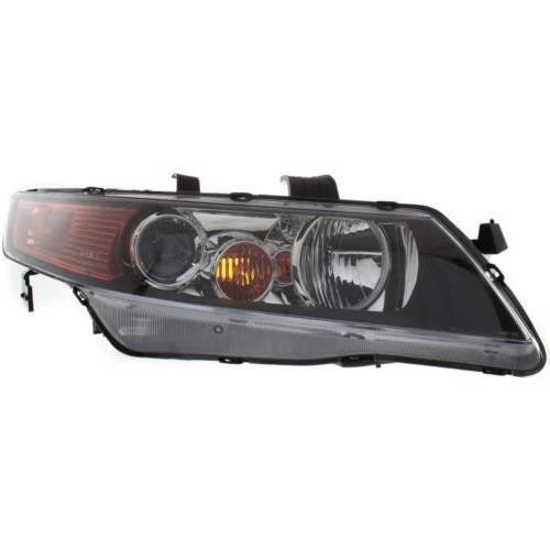 2004-2005 Acura TSX HID Headlight -R