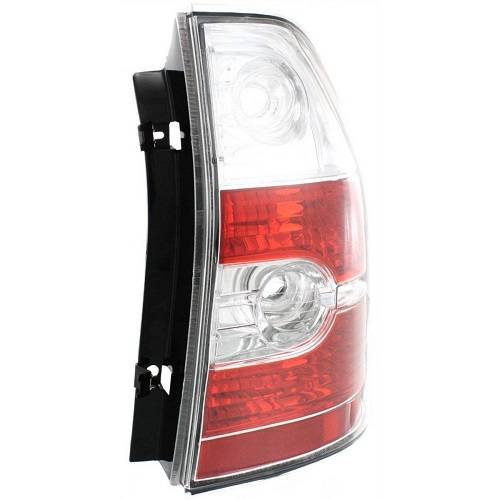 2004 2005 2006 Acura MDX Tail Light -R