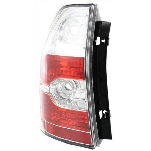 2004 2005 2006 Acura MDX Tail Light -Left Driver
