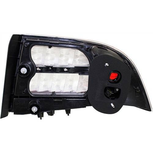 2007-2008 Acura TL Tail Light -Left Driver