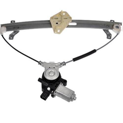 2004-2008 Acura TSX Window Regulator / Motor -R