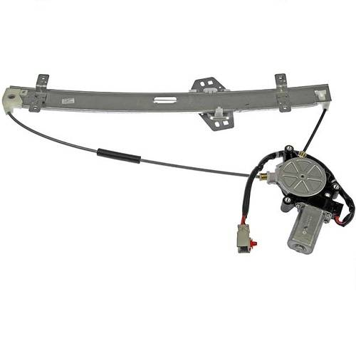 2003-2006 MDX Window Regulator With Window Lift Motor -R
