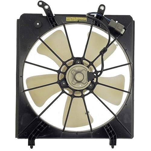 1999-2003 Acura TL Radiator Fan