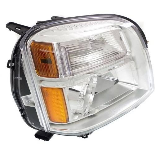 2010-2014 Terrain Headlight