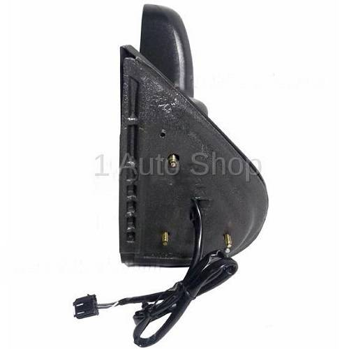 2007*-2014* Silverado Tow Mirror Power Heat -R