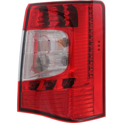2011-2016 Town  U0026 Country Led Tail Light
