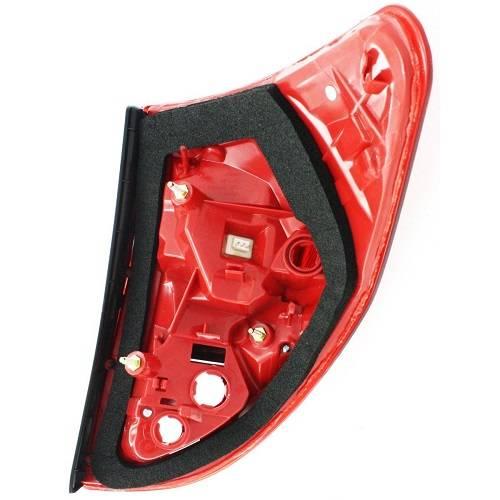 2006-2008 Rav4 Tail Light