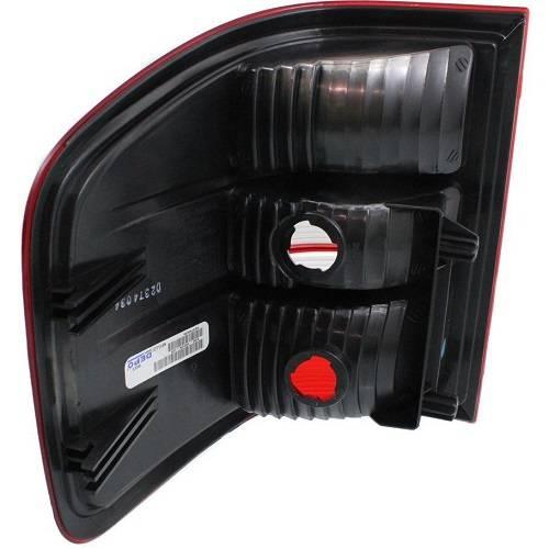 2004 2008 F150 Stepside Tail Light L