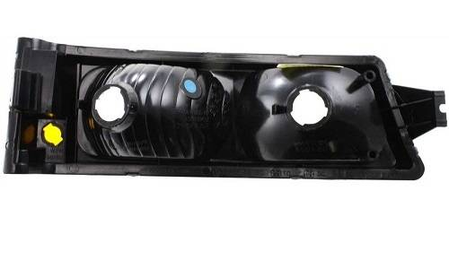 03 04 05 06 07 silverado blinker lamp lens cover assembly