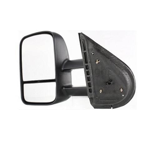 2007 2017 Chevy Suburban Extendable Telescopic Tow Mirror Manual 2008 2009