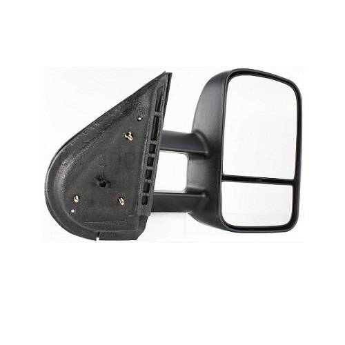 2007-2014 Escalade ESV Extendable Tow Mirror Manual -R