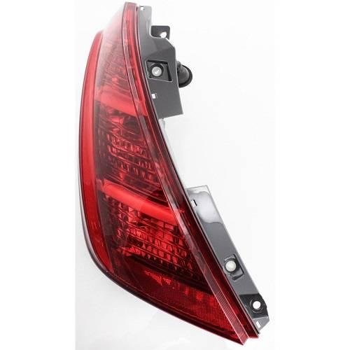 2003 2004 2005 Nissan Murano Tail Light L