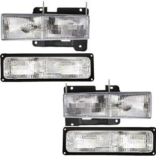 Parking Light Assembly Front Right Dorman 1630023 Turn Signal