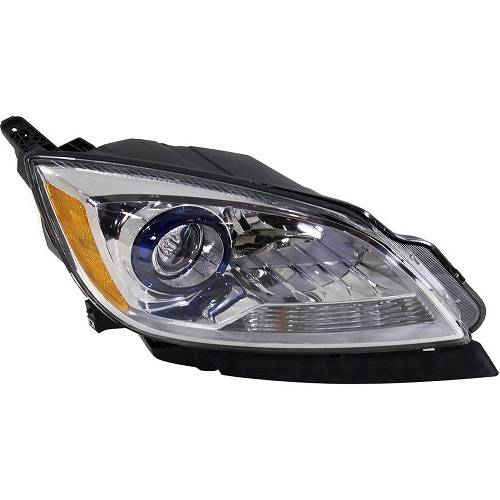 2012-2017 Buick Verano Headlight -R