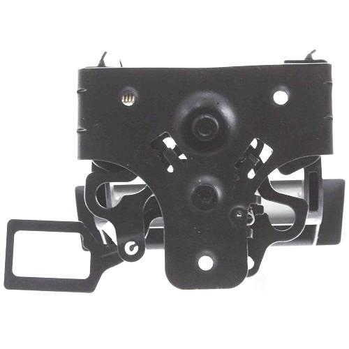 2007 2014 Sierra Tailgate Handle Bezel Locking Type
