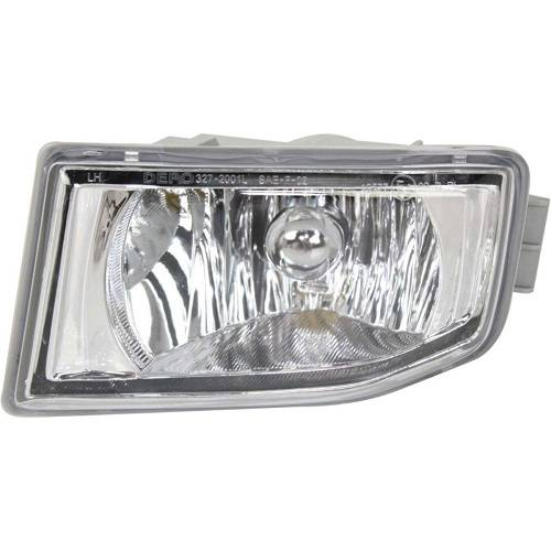 2004 2005 2006 Acura MDX Fog Light / Driving Lamp -L