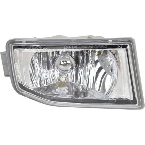 2004 2005 2006 Acura MDX Fog Light / Driving Lamp -R