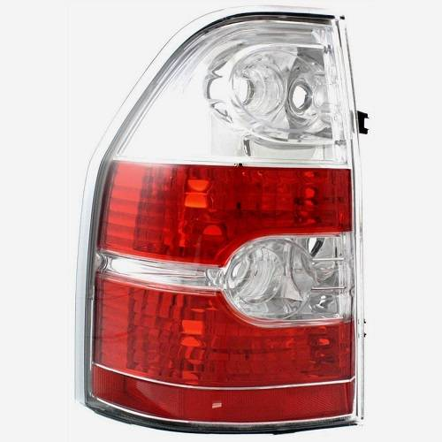 2004 2005 2006 Acura MDX Tail Light -L